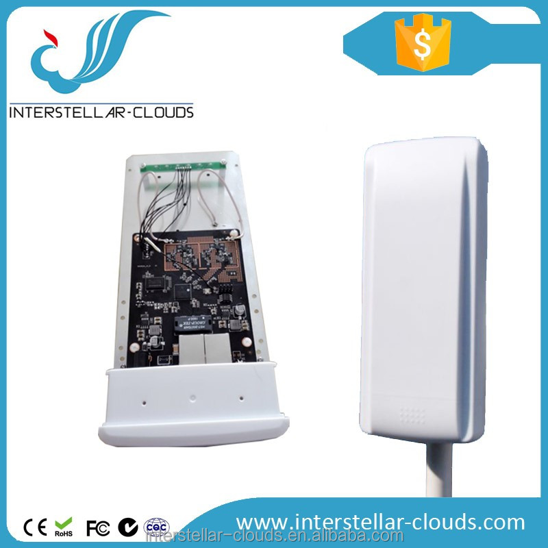cpe 2.4 ghz wifi antenna 5km high power outdoor wifi bridge rj45 wimax outdoor