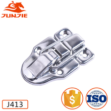 good quality metal latch lock for military box J413