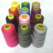 40/2 100% Spun Polyester Sewing thread - Good running on Machine