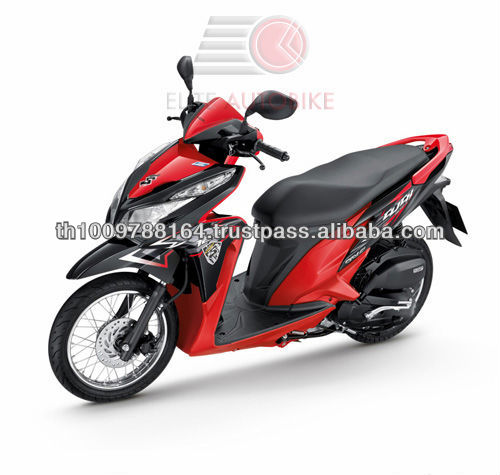 125cc Pedal New Motorcycle Mini Motorbike