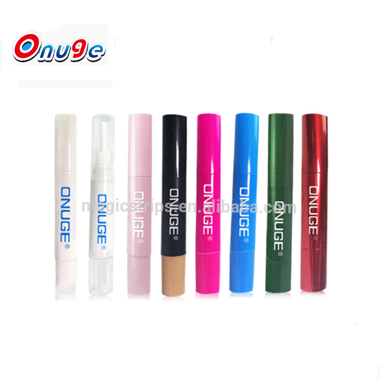 Dental teeth whitening pen teeth whitening kits for home use for oem service