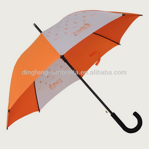 Hot sale popular parasol umbrella fiberglass frame