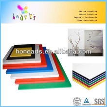 Gator foam board,pvc skirting board,garden foam board