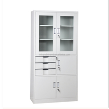 best storage unique office furniture steel locking filing cabinet