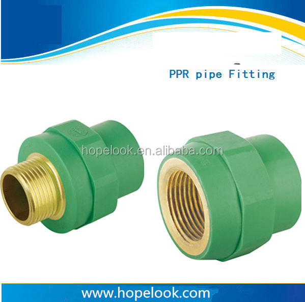 Best price professional factory PPR pipe fitting 20mm pipe union