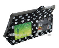 Polka Dot protective sleeve For ipad mini protective shell holster
