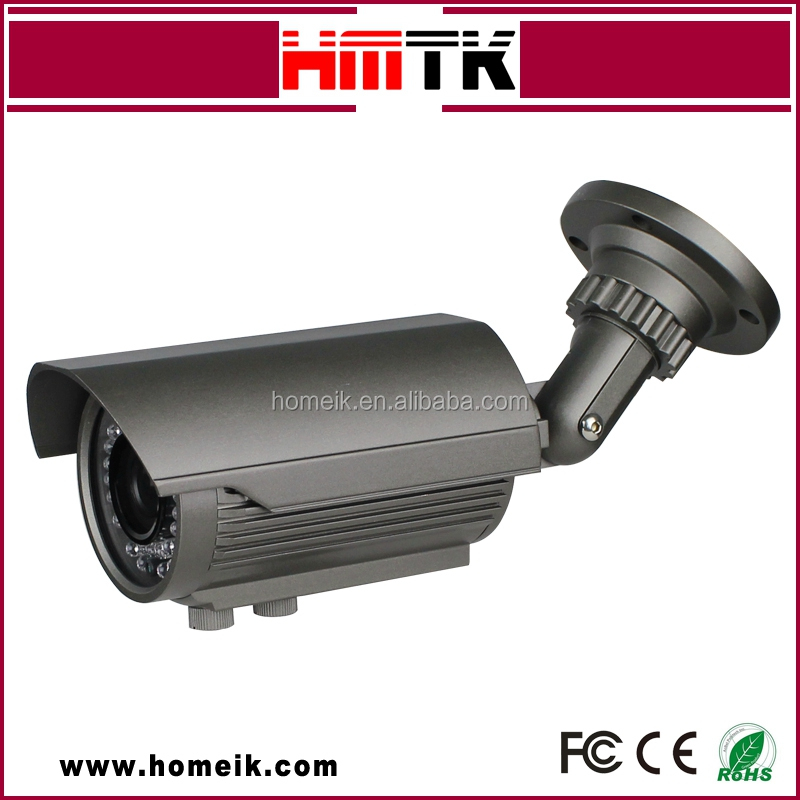 China Wholesale High Quality 700tvl ccd video camera