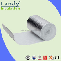 Highly reflective heat insulation paint