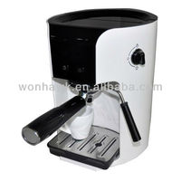 3 In 1 Function Coffee Capsule Machine With Portable Filter