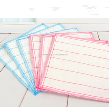 Hot Sale Viscose cleaning cloth for tableware