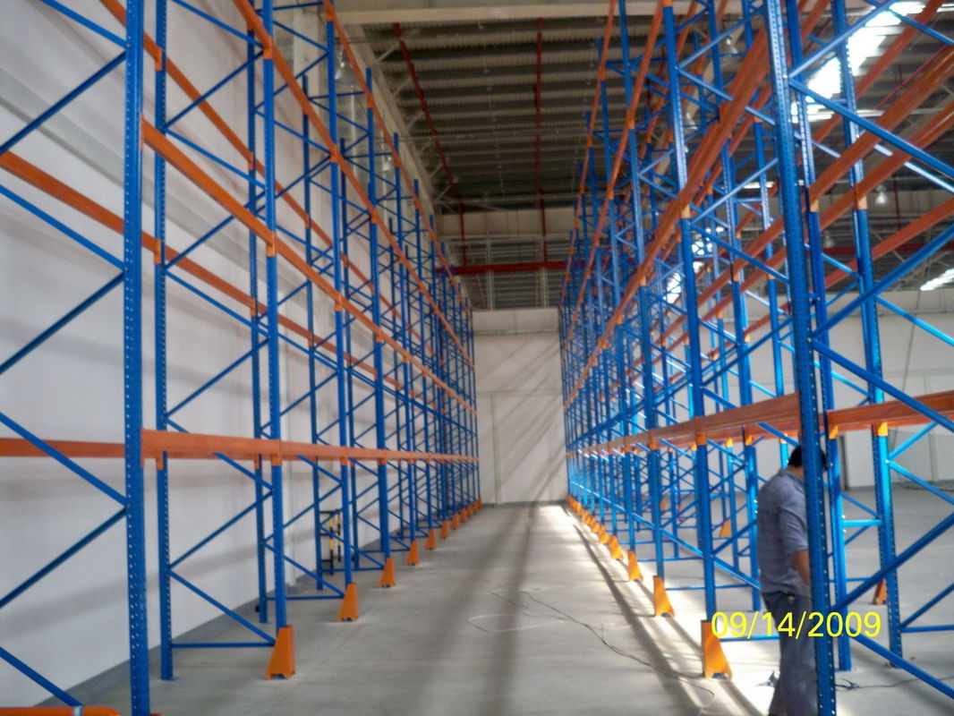 Storage Warehouse Shelf Racks