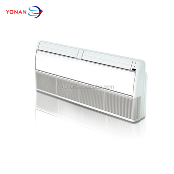 50Hz R22 Gas Cooling and Heating Ceiling/Floor Type Air Conditioner