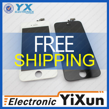 "wholesale lcd and touch screen for iphone 5g"", mobile phone lcd display for iphone 5g"