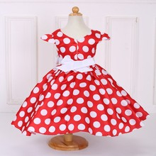 Pictures of latest gown new style lovely kids gown wedding dress for baby girl L-616