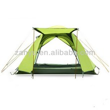 2014 hot stretch tent camping car roof tent xm zanyu produce tents