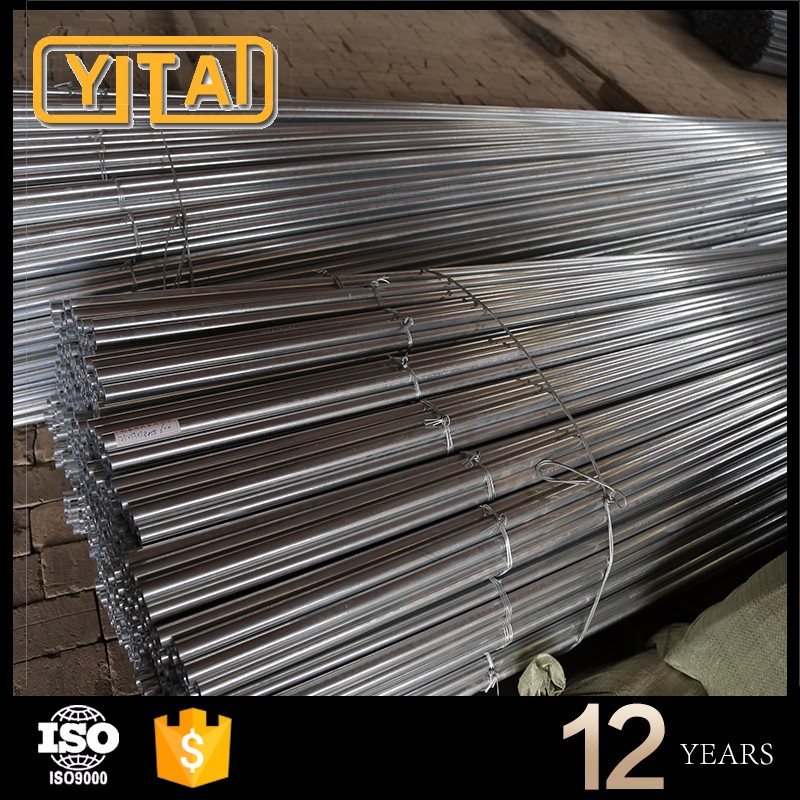 lfyitai code for Welded used Galvanized Pipe tube cover mill
