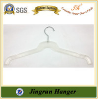 Japanese Popular Wholesale Price Used Clothing Plastic Hanger