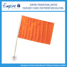 Advertising Custom Design Durable Promotional Suction Cup Flag
