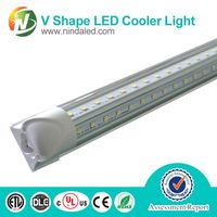 High power high quality super quality ul v shaped led