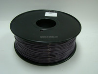change colors Purple to Pink ABS 3mm /1.75mm 3D printer filament ,