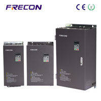 Factory price EMC filter variable frequency inverter speed controller,ac motor controller