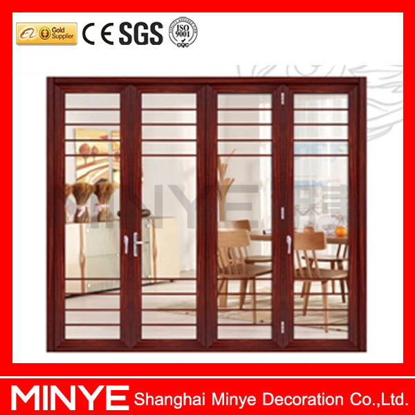 Alluminio pieghevole finestra porta in alluminio prezzo - Prezzo finestra alluminio ...