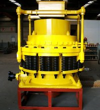 Quick delivery stone cone crushers with competitive price