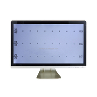 optometry equipment LED monitor high quality LCD-50 vision chart