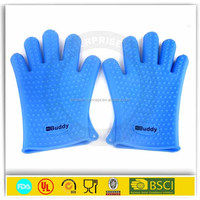 bakery gloves silicone wholesale pot holders