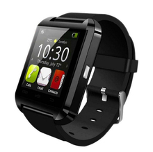 New Wearable U8 Sport Watch With Pedometer, Latest Price Of Smart Watch Phone
