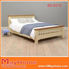 Modern Wooden Furniture Solid Single 3