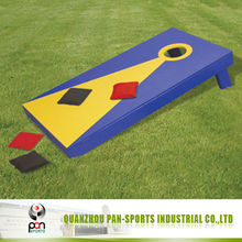 Foldable Cornhole Toss Game With Sandbag For Outdoor Sports