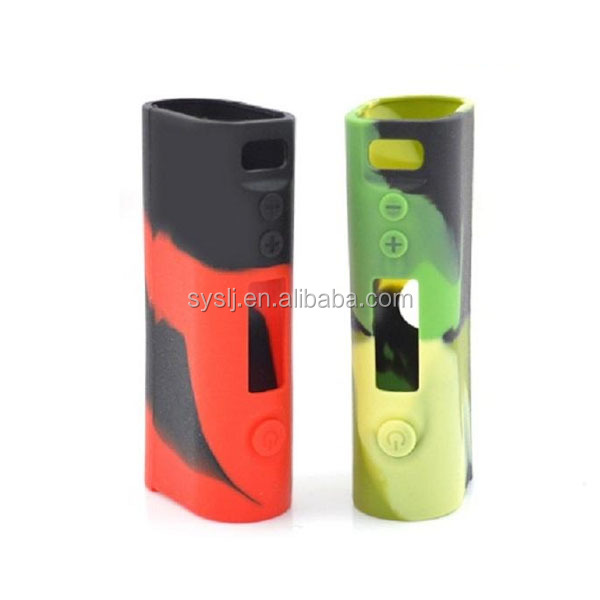 2017 new Subox mini Silicone cover/ kanger Subox mini Silicone cover in stock
