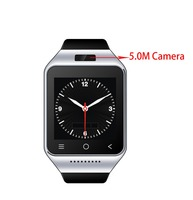 Wholesale factory price sim card gps 3g wifi dual core Android 4.4 wifi Smart Watch / BT4.0 3G Watch Phone