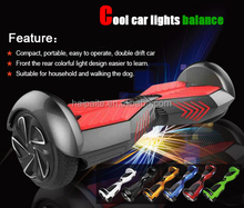 New Style Two-wheel Self Balancing Electric Scooter 2 wheel Electric Skateboard Mini self Balance scooter Car