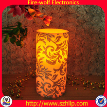 Usa Supplier Artificial Flowers For Gift Packing Led Artificial Flowers For Gift Packing