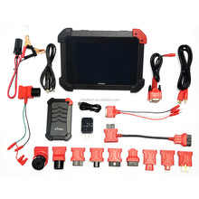 XTOOL PS90 Tablet toyota car diagnostic scanner