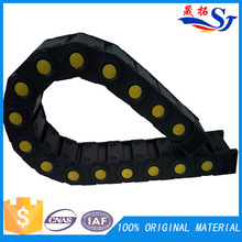 digital control equipment cable flexible carrier