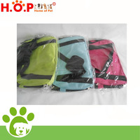2015 hot selling pet products dog carrier/travel bag/pet outside bag