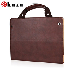 "Brand Luxury Business Laptop Briefcase 3 Color Super High Quality PU Laptop Case For Mac Book Pro 13"" 15"""