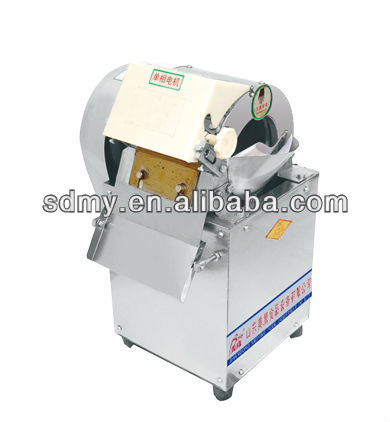 vegetable cutter/vegetable shredder with high efficiency