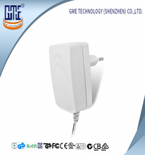 Quick-selling Product of 9V, 2A EU Wall Mount Adapter