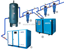 Compressed Air Dryer for European Market(R134A refrigerant)