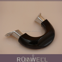 Cookware parts plastic cooking pot lid handles