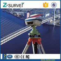 Z-survey Z6 GNSS high precision gps topographic equipment for sale