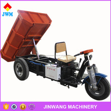 2017 popular sale electric tricycle gongyi/dump truck/mini tipper for sale