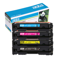 Asta Compatible Color Print Cartridge CF400A for HP 252/277 Printer