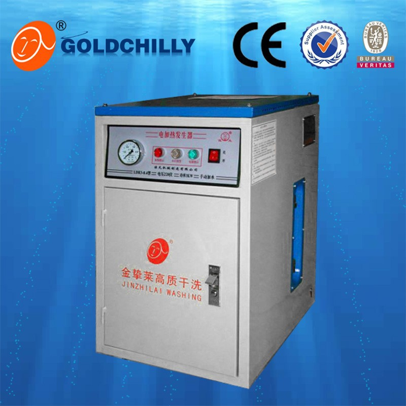 Laboratory Small Mini Electric Steam Powered Generator For Sale