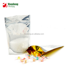 Gold Foil Packaging Bag For Food By China Supplier