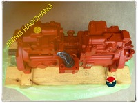 Supply Halla HYDRAULIC MAIN PUMP ASS'Y: HE130LC HE220LC HE280LC